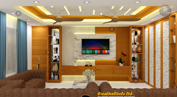 best home interior design in bangladash