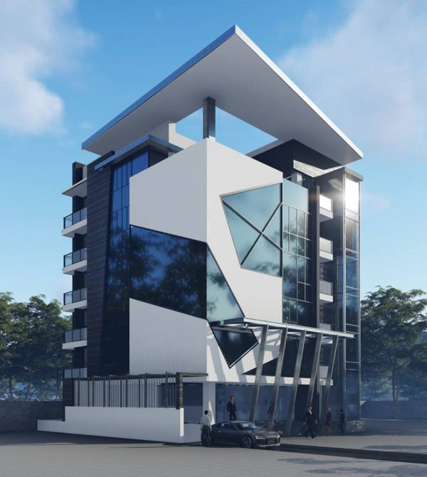 top architectural drawing 3d max ,3d SketchUp design