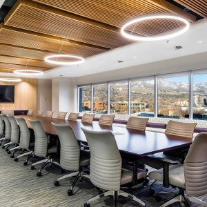 best office interior design conference room