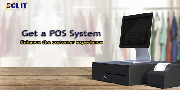 CCL IT I POS System